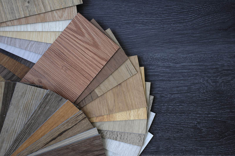 wide selection of laminate floor